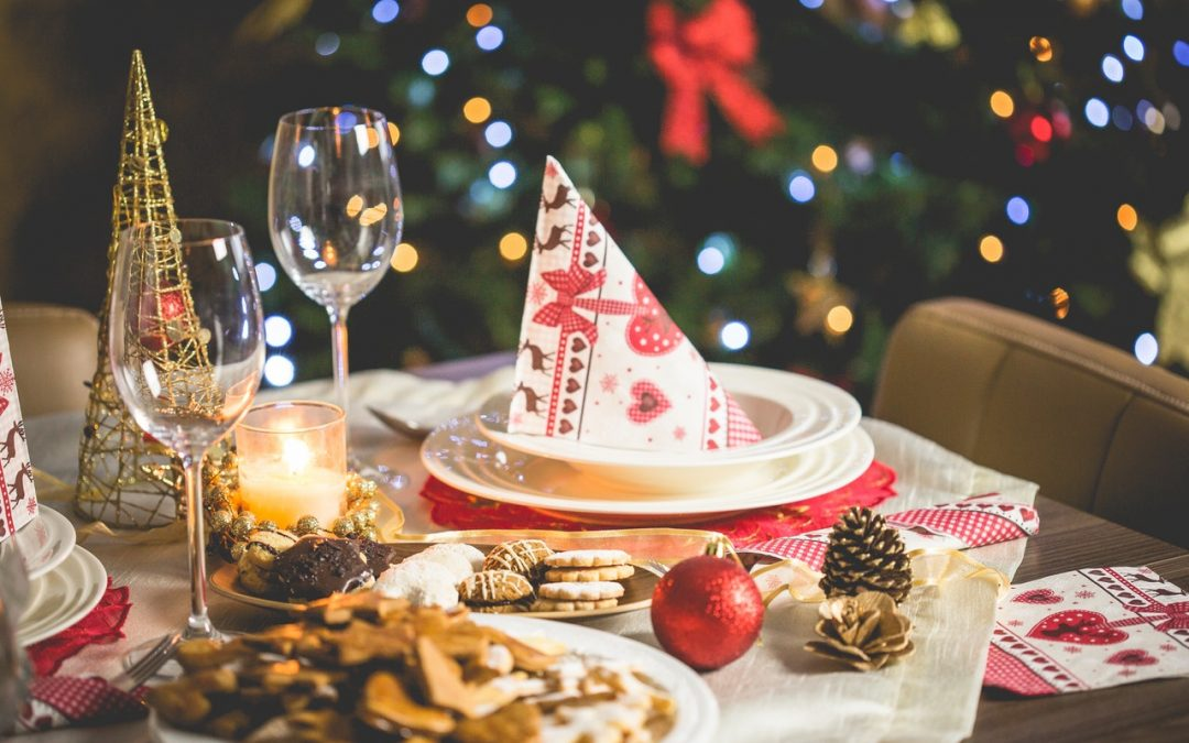 Top Tips For Staying Healthy During The Christmas Season