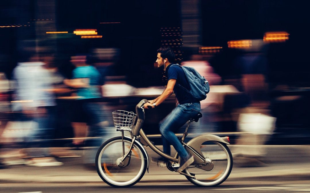 Reasons Why You Should Start Riding A Bike