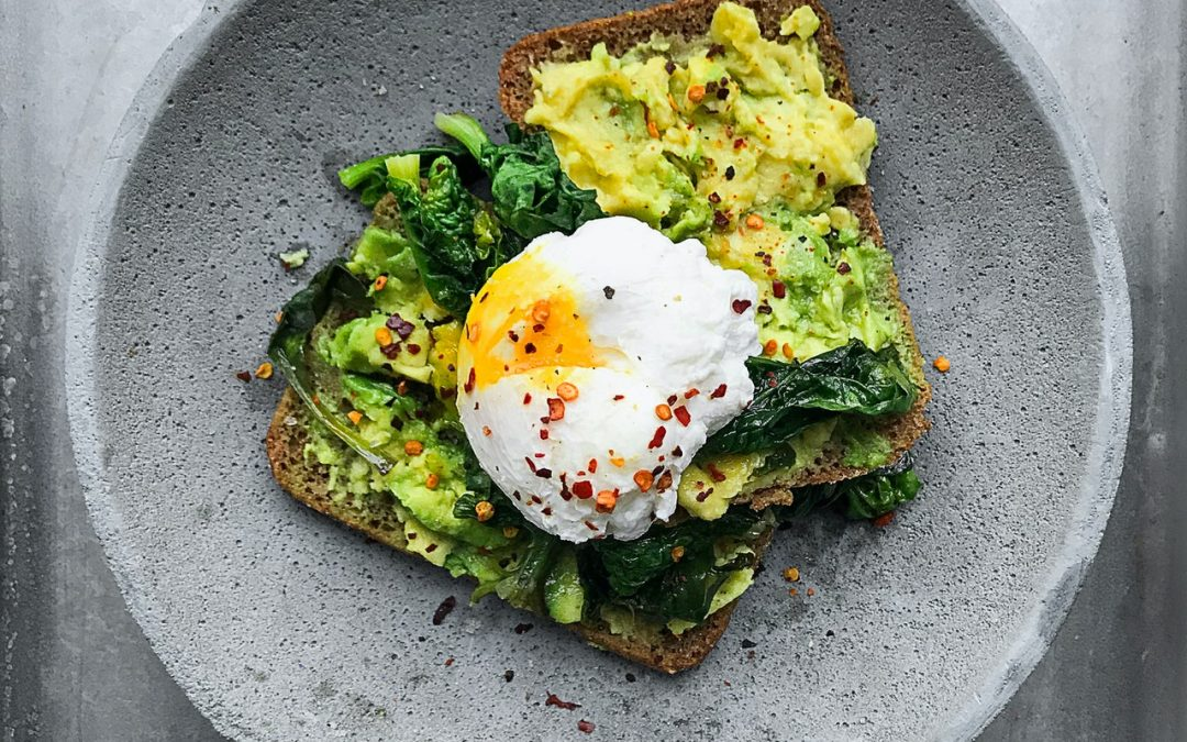 Simple Healthy Breakfast Ideas