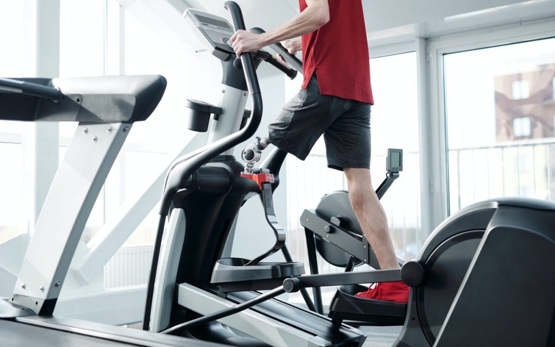 What To Look For In An Elliptical Trainer