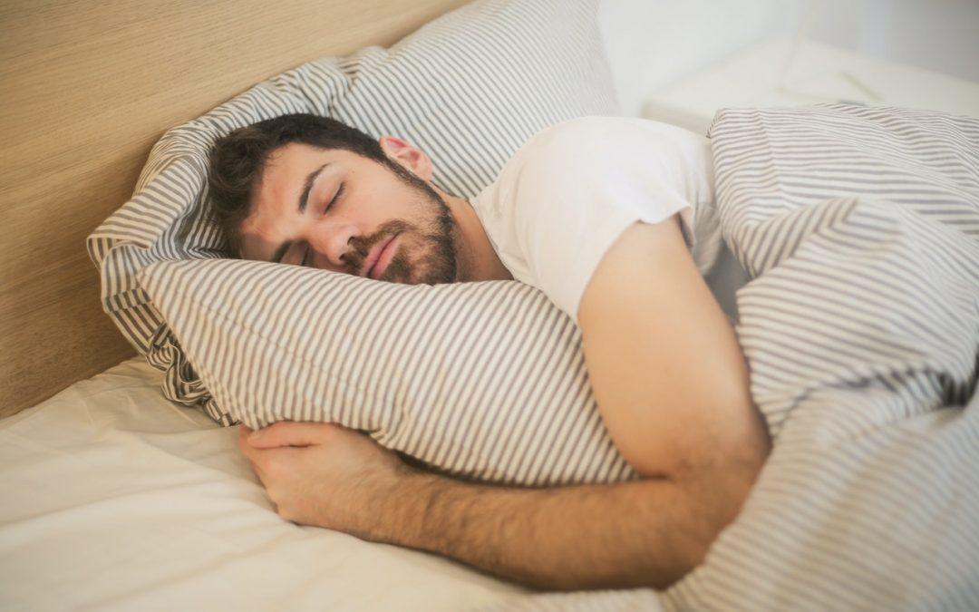 Simple Tips For A Better Nights Sleep